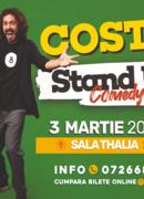 """Sibiu: Costel - """"Ia gata, ma omor"""""""