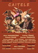 Cluj-Napoca: Spectacol de teatru: Gaitele