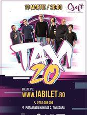 Timisoara: Concert Taxi-20 de ani