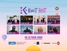 KULT Fest 2021