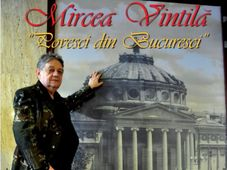 Mircea Vintila - Un batiscaf în Cișmegiu
