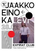Jaakko Eino Kalevi (FIN) • Expirat • 28.02