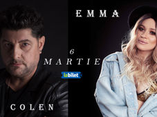 Concert Tavi Colen & Emma de la Zu