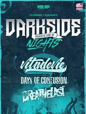 DARKSIDE NIGHTS – Acoustic Side Of