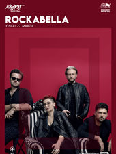 Rockabella - lansare single / Expirat / 27.03