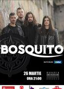 Oradea: Concert Bosquito