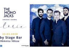 """Ramnicu Valcea: The Mono Jacks – lansare album """"Gloria"""""""