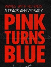 Pink Turns Blue [de], Arc Gotic [ro] at Control Club