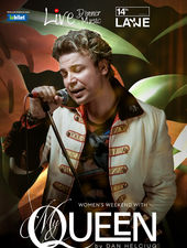 My Queen Tribute by Dan Helciug