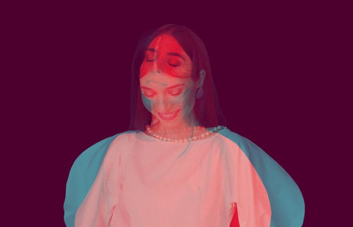 Concert Alexandra Usurelu - Fata care chiar exista