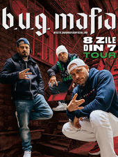 B.U.G. Mafia | 8 zile din 7 Tour @ /FORM Space