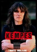 Oradea:  Concert Kempes live