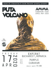 Puta Volcano (GR) / Expirat / 17.04