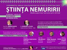 București: Știința Nemuririi