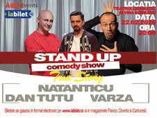 Targu Jiu: Stand Up Comedy (True Story)