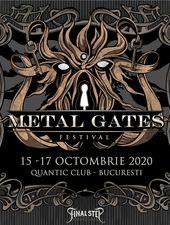 Metal Gates Festival 2020