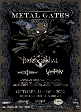 Metal Gates Festival 2022