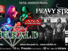 Concert Emerald & Heavy Strings & Ana