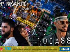 DARE: No Parachute invites DIASS