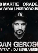 Oradea: Danez a.k.a. Dan Gerosu-Prezentare Album