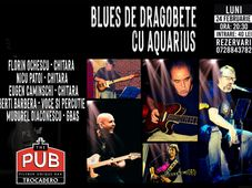 AQUARIUS - Blues de Dragobete