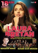 Constanta: Laura Bretan