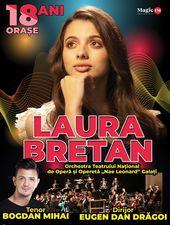 Iasi: Laura Bretan
