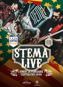 Stema live [at] Champions