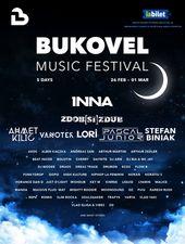 Bukovel Romanian Days