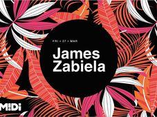 James Zabiela at Midi