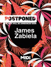 James Zabiela at Midi