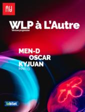 Cluj-Napoca: WLP à L'autre