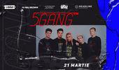Sibiu: Concert - 5GANG