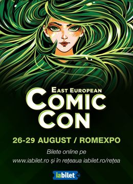 Summer Limited Edition si Expo Market Comic Con 2021