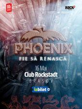 Brasov: Phoenix / Club Rockstadt / Fie Sa Renasca