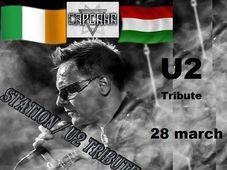 Timisoara: U2 Tribute - Station