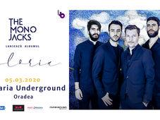 Oradea: The Mono Jacks – lansare album Gloria