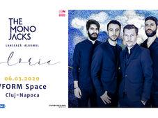 Cluj-Napoca: The Mono Jacks – lansare album Gloria