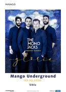 Sibiu: The Mono Jacks – lansare album Gloria