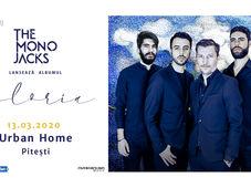 Pitești: The Mono Jacks – lansare album Gloria