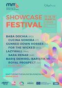 MMB Showcase Festival