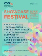 MMB Showcase Festival