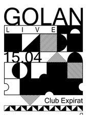Golan / Expirat / 15.04