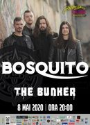 Târgu-Mureș: Concert Bosquito