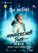 Sibiu: Turneu Aniversar The Motans