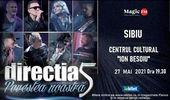 Sibiu: Concert Directia 5
