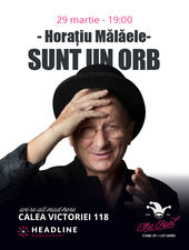 The Fool: Sunt un orb - Horațiu Mălăele