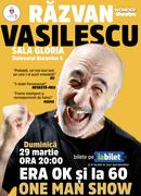 Razvan Vasilescu - Era OK si la 60 @Sala Gloria