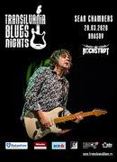 Brașov: Sean Chambers @ Transilvania Blues Nights