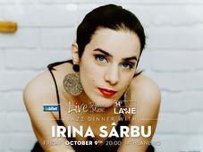 Irina Sarbu Live Concert @14THLANE
